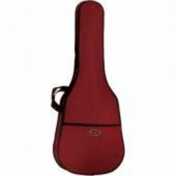 Stefy Line - [BX601] Borsa x chitarra classica - Rosso