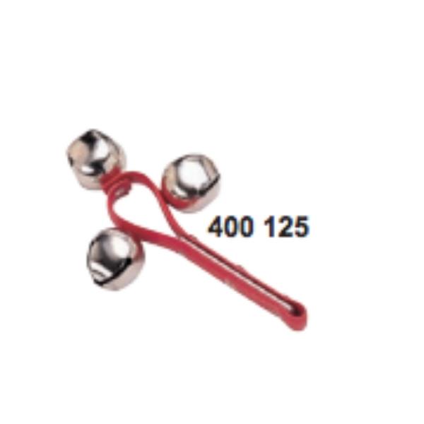 Dixon - [PRHB1743] Hand Bell 3 sonagli