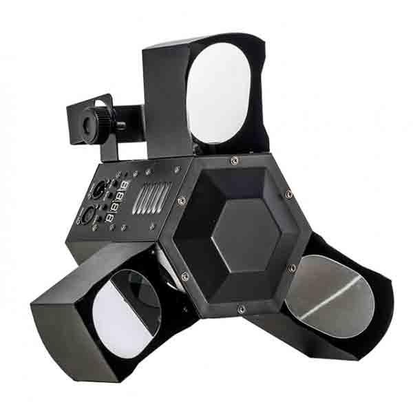 Sagitter - [Triscan] Effetto luce 12X3W Led (OFFERTA IMPERDIBILE!!!)