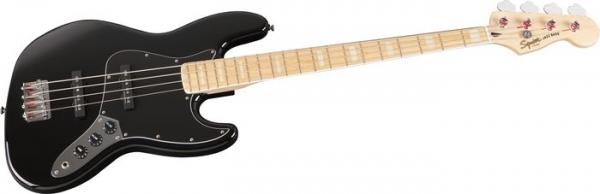 Fender - [0307702506] Squier Vintage Modified Jazz Bass 77 Nero