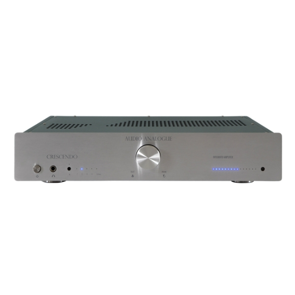 Audio Analogue - CRESCENDO Amplificatore Integrato Versione Airtech