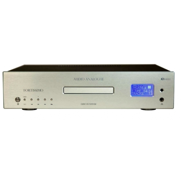 Audio Analogue - [3200AT] Lettore CD FORTISSIMO Versione AIRTECH