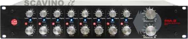 SM Pro Audio - [PM8] Sommatore Passivo