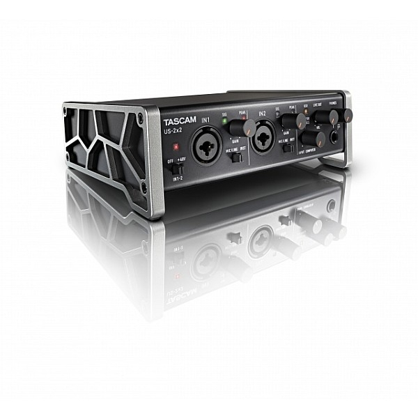 Tascam - [US 2x2] Interfaccia Audio Usb
