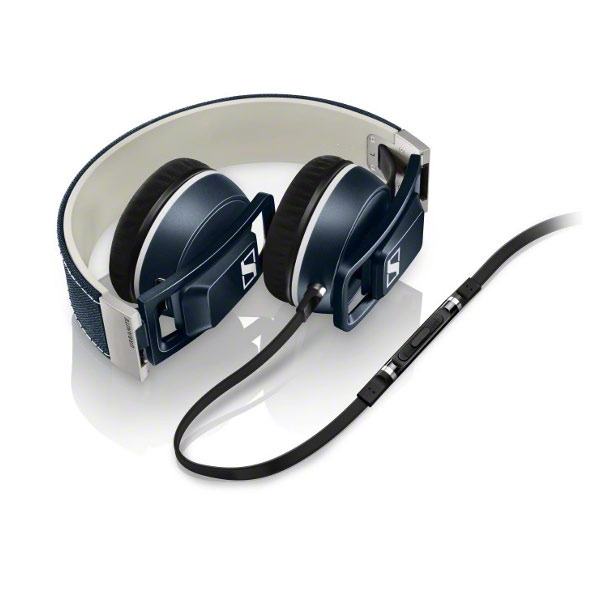 Sennheiser - Urbanite Nation IPhone On Ear