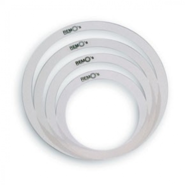 Remo - [RO-0246-00] Set 10+12+14+16 Rings