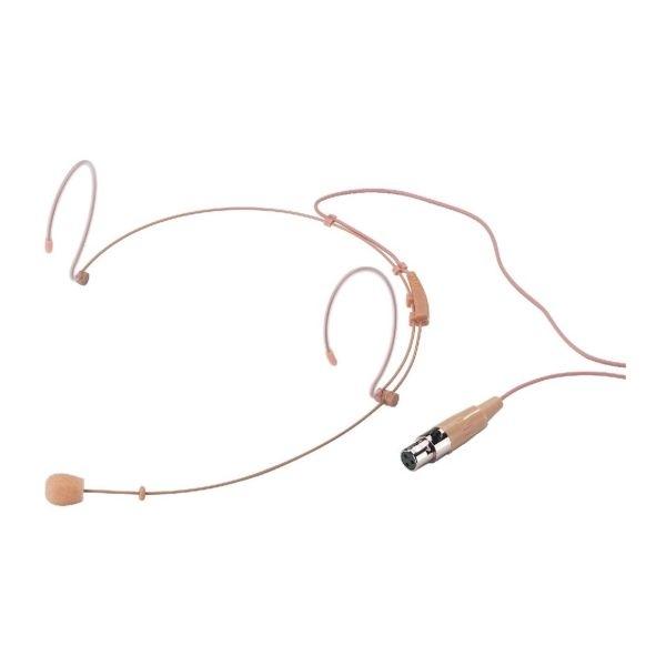 Monacor International - [HSE-152/SK] Microfono ad archetto