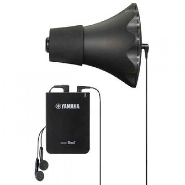 Yamaha - [SB6X] Silent Brass per Filocorno