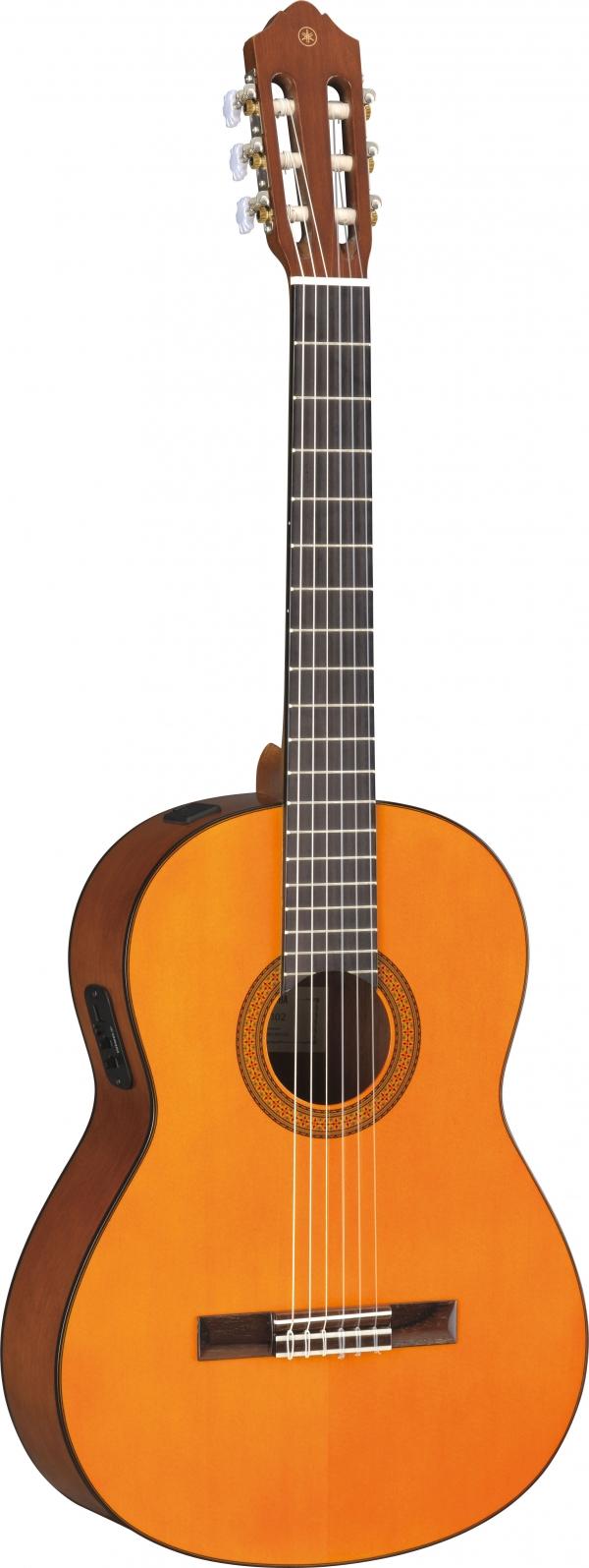 Yamaha - [CGX102A] Chitarra Classica
