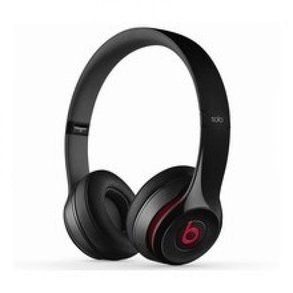 Beats - [MH8W2ZM/A] Beats Solo 2.0 Black