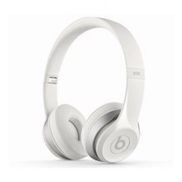 Beats - [MH8X2ZM/A] Beats Solo 2.0 White