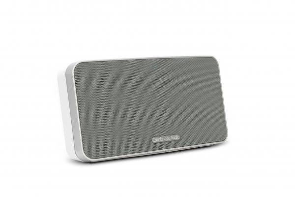 Cambridge Audio - Audio Diffusore GO White