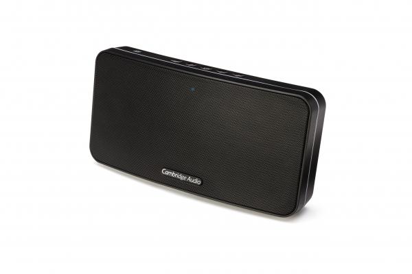 Cambridge Audio - Audio Diffusore GO Black