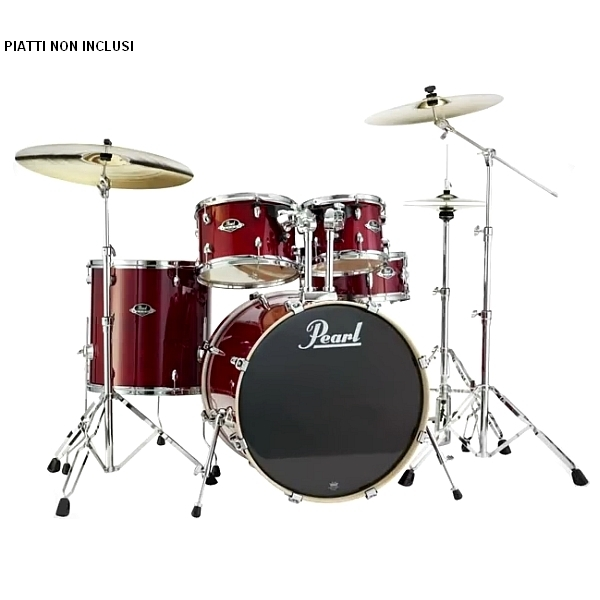 Pearl - Export - EXL725S/C Natural Cherry