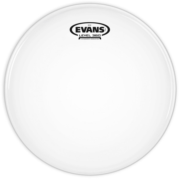 "Evans - [B12G12] Pelle 12"" G12 x Tom - Sabbiata"