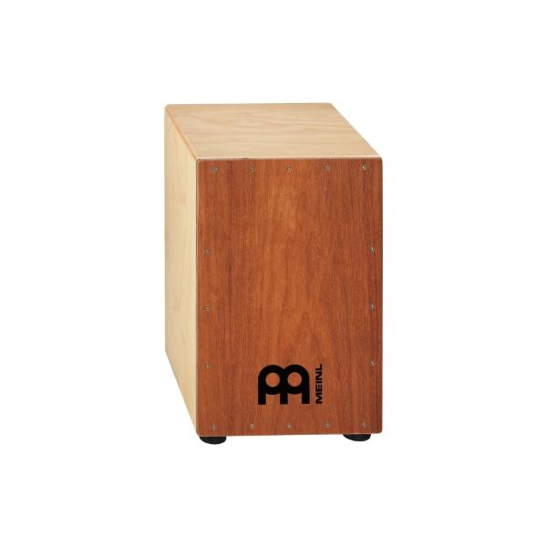 Meinl - [HCAJ1MH-M-1] CAJON HEADLINER LEGNO