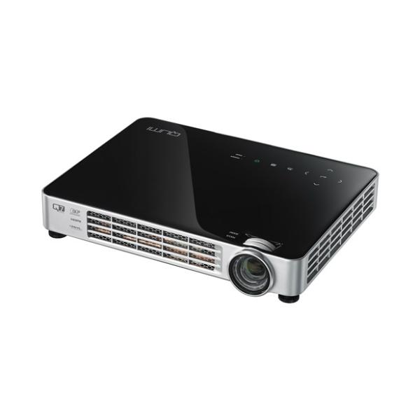 Vivitek - Proiettore Qumi Q7 PLUS - Nero