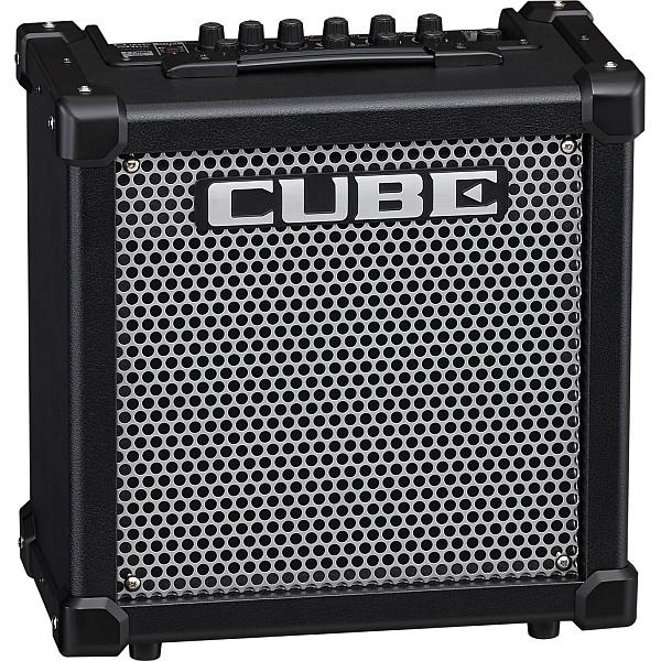 Roland - CUBE20GX Amplificatore per chitarra