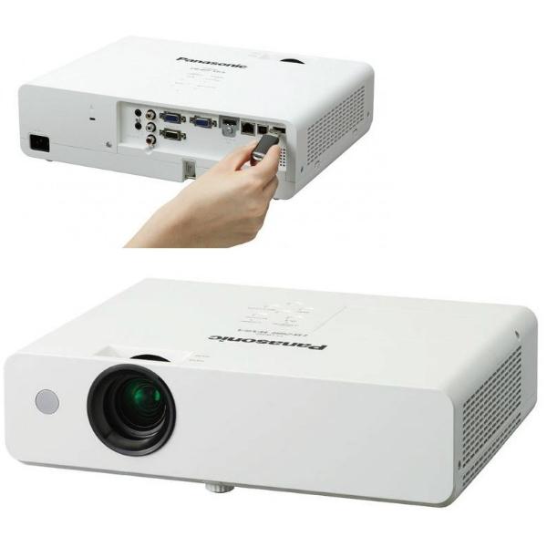 Panasonic - PT-LB280E VIDEOPROIETTORE PORTATILE