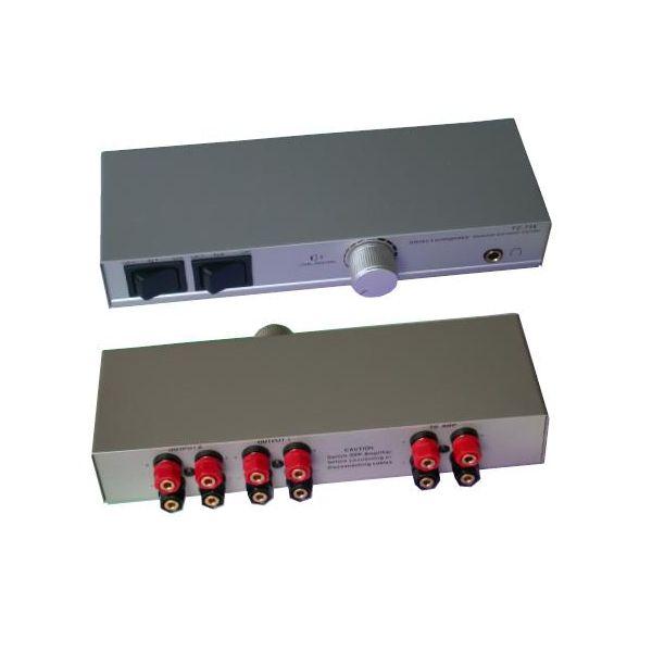 Thender - Tc-726 unita' di controllo