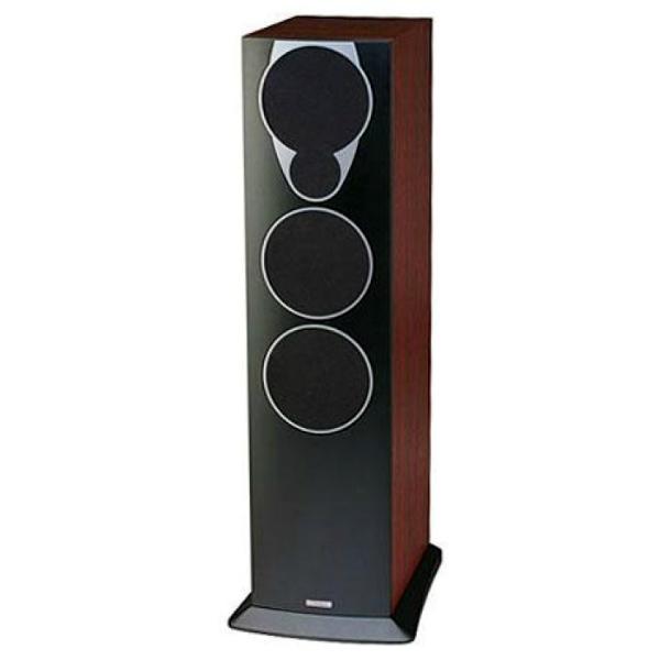 Mission Audio - [MX5 RWD] Diffusore da pavimento - Rosewood
