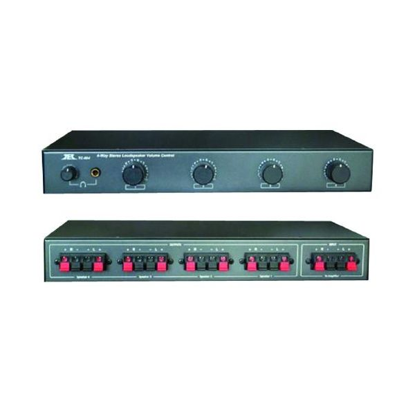 Thender - Tc-904 unita' di controllo