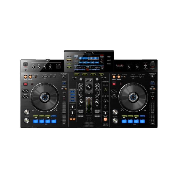 Pioneer - [XDJ-RX] Sistema x DJ - Doppio Deck