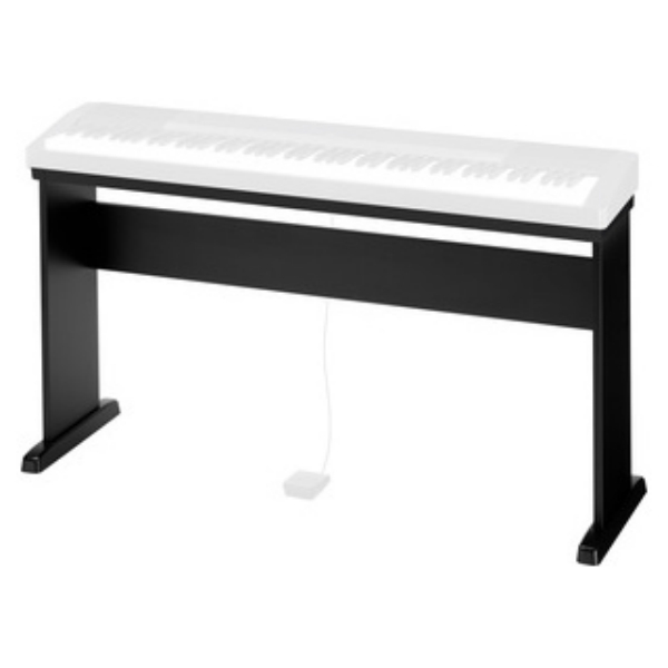 Casio - [CS-44PC] Supporto x Digital Piano - Nero