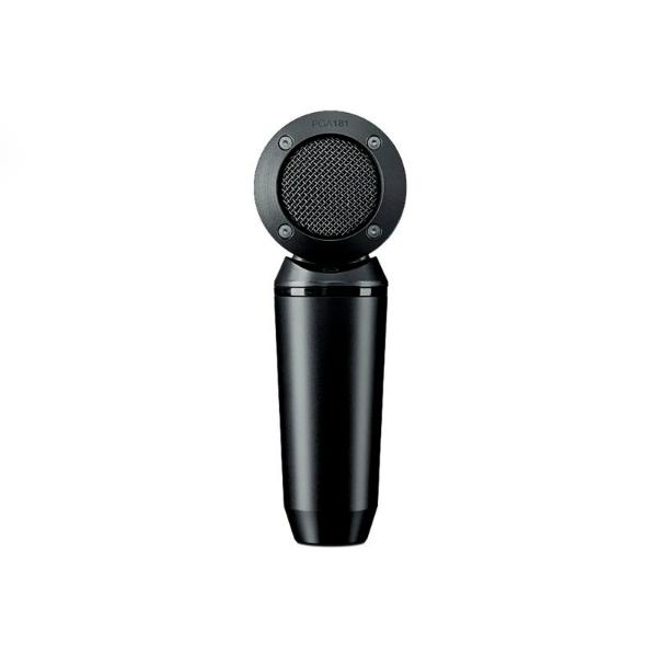 Shure - [PGA181] Microfono condens. ripresa laterale
