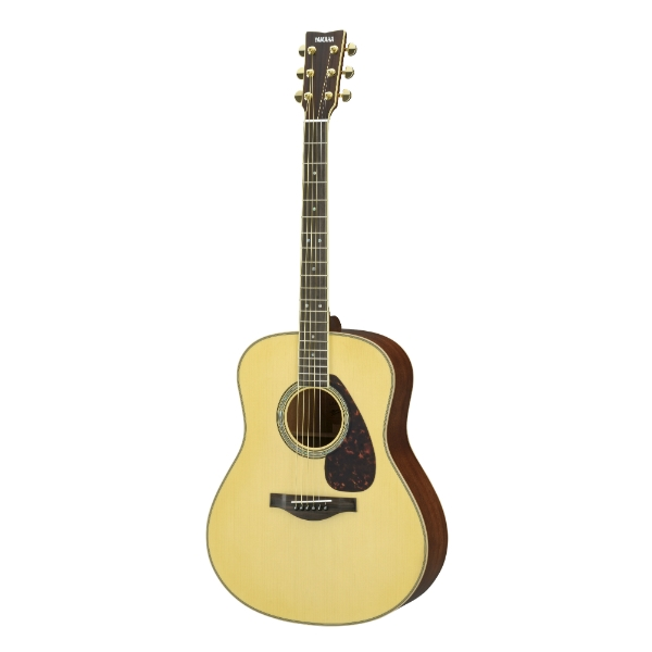 Yamaha - [LL16M ARE] Chitarra acustica - L Series - Natural Finish