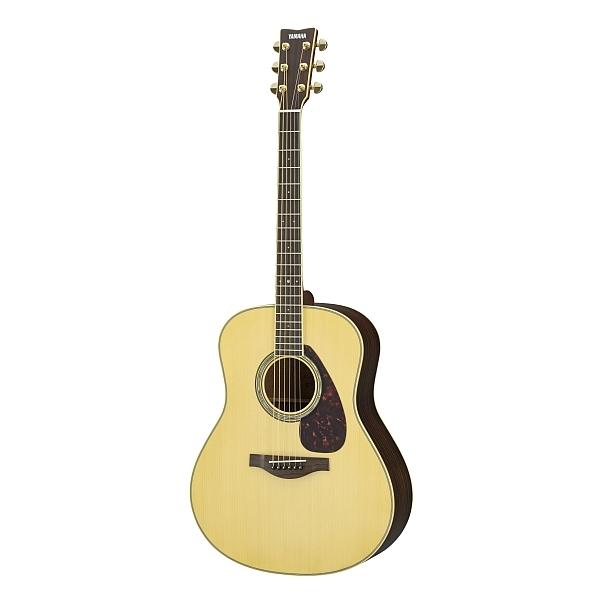 Yamaha - LL6 ARE Chitarra Acustica