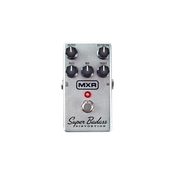 Dunlop - Mxr - [M75] Super Badass Distortion