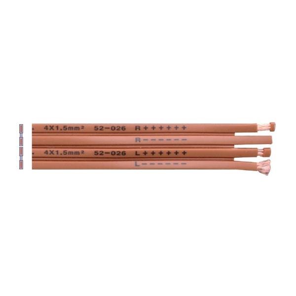 Thender - [52-026S] Cavo di potenza 1.5mm