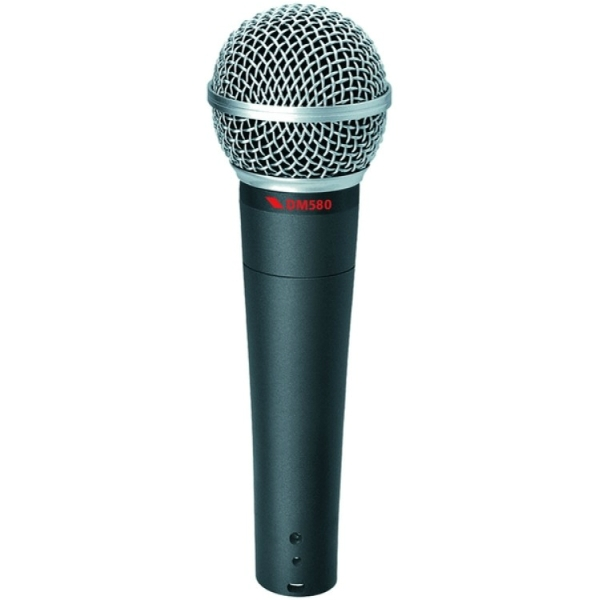 Proel - [DM580] Microfono dinamico cardioide x voce