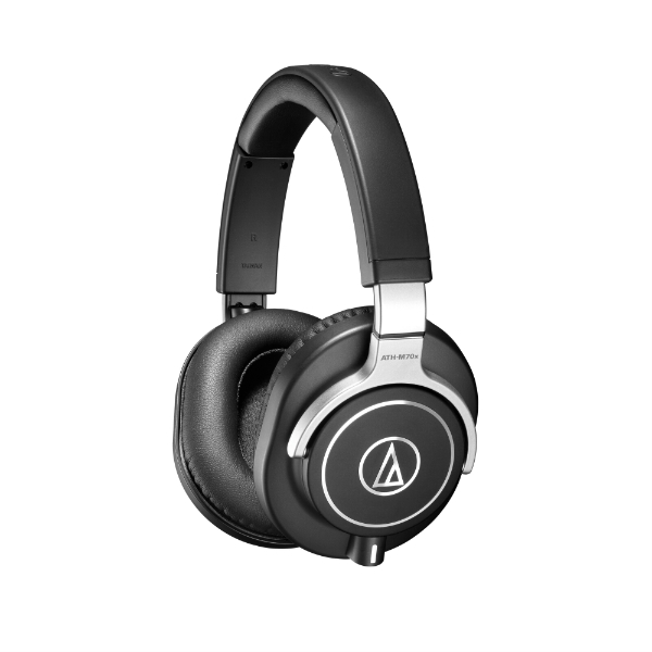 Audio Technica - [ATH-M70X] Cuffia Monitor professionale