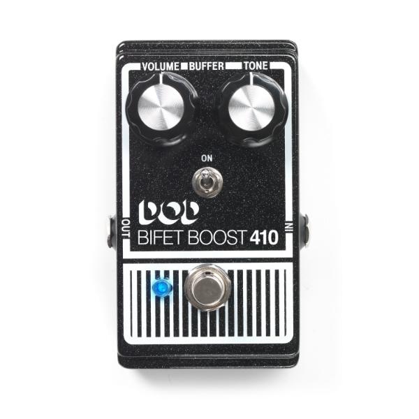 Dod - [DOD410-14] Pedale x chitarra DOD 410 (2014)