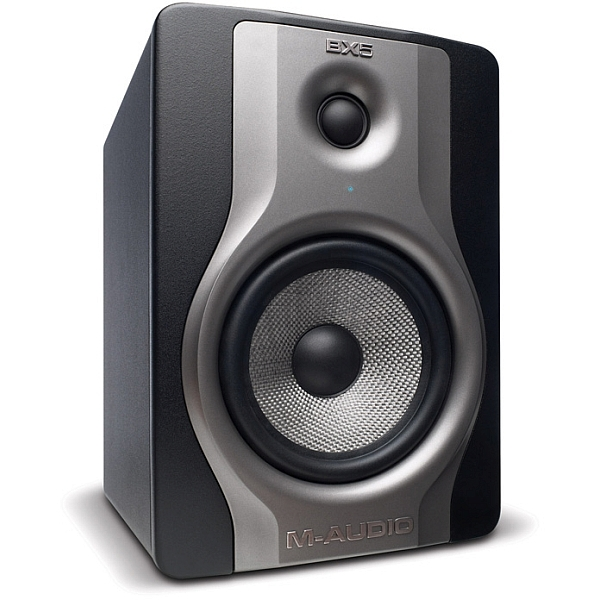 M-Audio - BX-5 Carbon Monitor da Studio