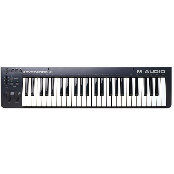 M-Audio - Keystation 49 MKII