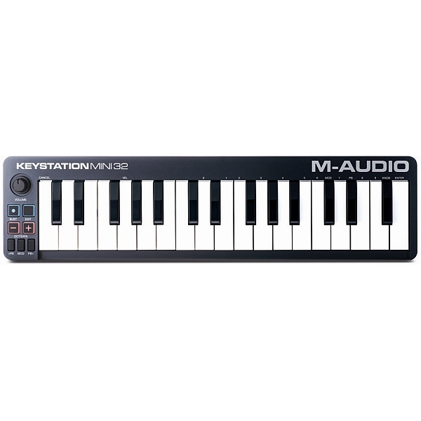 M-Audio - Keystation Mini 32 MKII