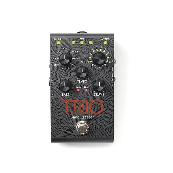 HardWire - TRIO Band Creator