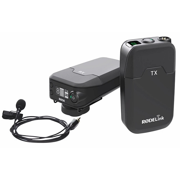Rode - RODElink Filmmaker Kit
