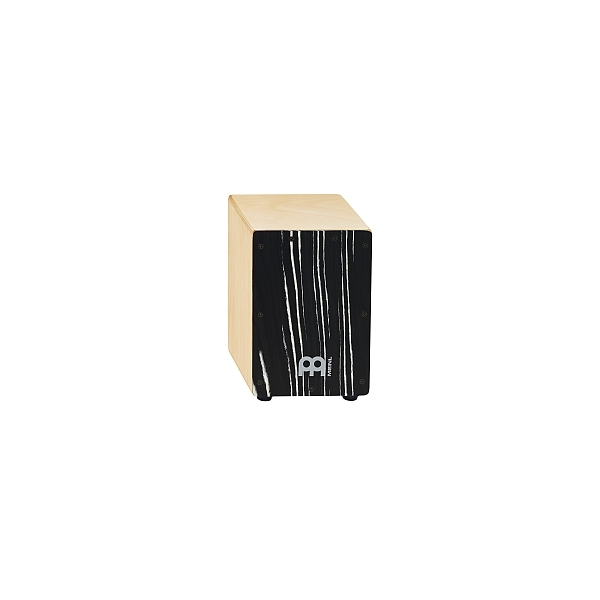 Meinl - [SCAJ1NT-SO] Mini Cajon Striped Onyx