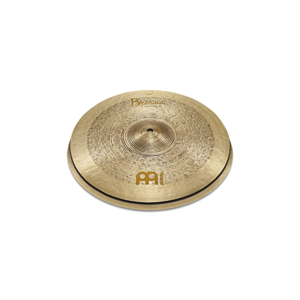 Meinl - [B14TRH] TRADITION HIHAT 14""