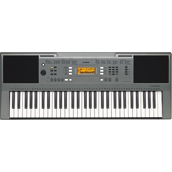 Yamaha - [PSR-E353] Tastiera Digitale 61 Tasti