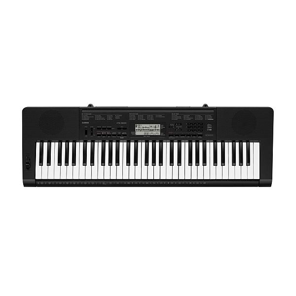 Casio - [CTK-3200] Tastiera musicale 61 tasti standard