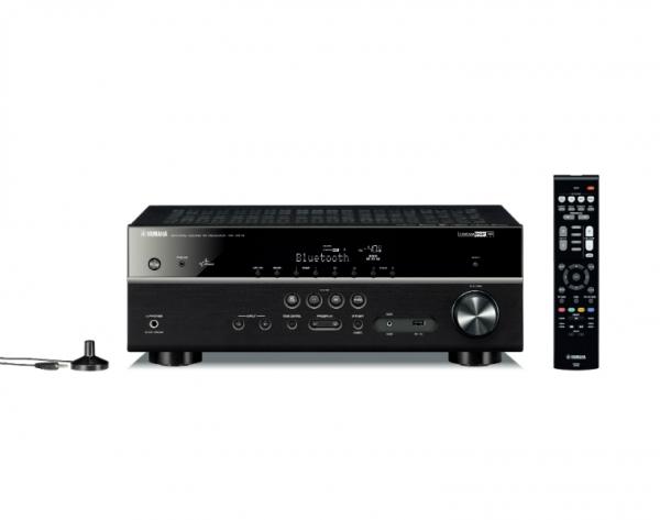 Yamaha - [RX-V479] Sintoamplificatore AV - Wireless