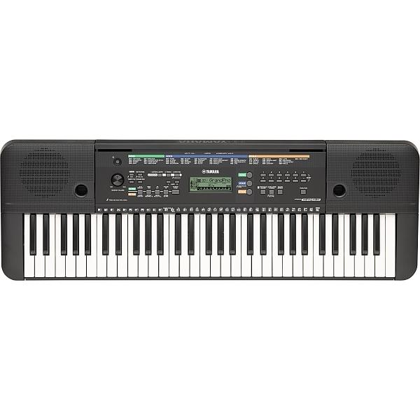 Yamaha - [PSR-E253] Tastiera Digitale 61 Tasti