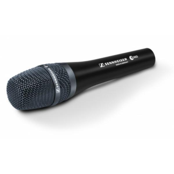 Sennheiser - [E 965] Microfono condensatore - serie Evolution x voce