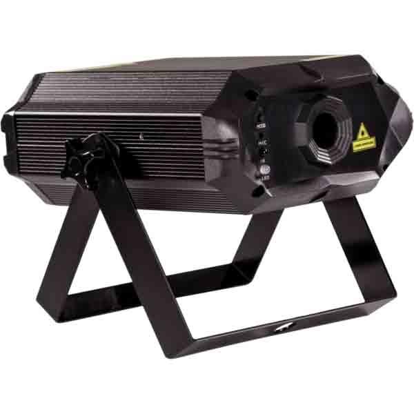 Prolights - [KRYPTONTEXT] Laser RGB