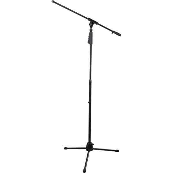 ProAudio - [MS70QBK] Asta microfonica a giraffa